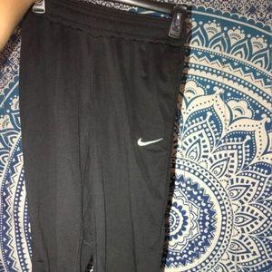 Nike Athletic Leggings SZ XS